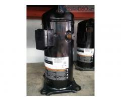 Cung cấp, bán Block điều hòa Copeland 4,5 HP ZR54KC TFD 522 với giá cực hot