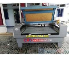 Máy laser 1390 ,1610 cắt vải, hướng dẫn cắt vải bằng máy laser 1390