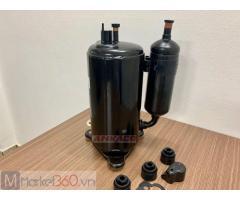 ANKACO - Cung cấp máy nén lạnh Danfoss 15hp SM185S4CC uy tín chất lượng