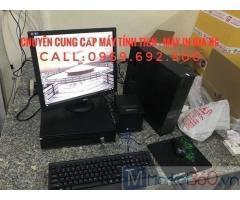 Cung cấp máy tính tiền cho vựa hải sản tại Vũng Tàu giá rẻ