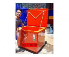 Thùng lạnh ướp hải sản 450lit/800lit/300lit/100lit