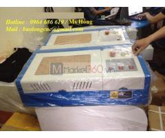 HOT giảm ngay 1 triệu đồng khi mua máy laser 3020 - 50W