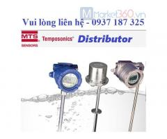 Cảm biến vị trí tuyến tính Temposonic RH Rod-style position sensor – MTS Sensor Vietnam – Đại diện chính hãng MTS Sensors tại Việt Nam