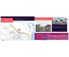 Khu đô thị Thương mại - dịch vụ đẳng cấp bậc nhất Quảng Bình