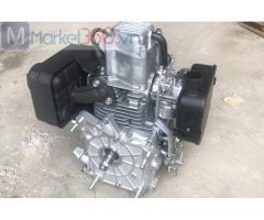 Động Cơ Máy Đầm Cóc Mikasa MT55 – Robin EH09 cc