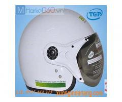 Xưởng sản xuất mũ bảo hiểm in logo chất lượng ở Đà Nẵng