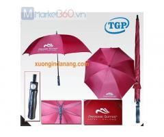 Xưởng sản xuất dù in logo uy tín chất lượng tại Đà Nẵng