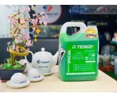 Dung dịch rửa xe không chạm Tenzi Super Green Specjal - Đà Nẵng