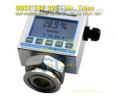 OMD-507-8-6-4 – Thiết bị đo khí oxy – SSO2 Vietnam – Southland Sensing Vietnam – Đại lí phân phối chính hãng SSO2 tại Việt Nam – Oxygen Transmitter