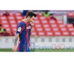 Barca cần 'kích hoạt' được Messi