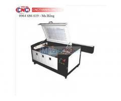 Máy laser 6040 giá rẻ, chất lương, hàng chính hãng