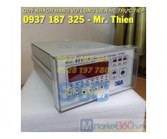 DF9011 – Bộ hiển thị điều khiển tốc độ tua bin – DEA Vietnam – Đại lí phân phối chính hãng-DEA tại Việt Nam