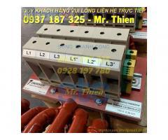 FIN960F.150.M0038.014 – Bộ kháng điện trở tần số cao – Enerdoor Vietnam – Đại diện chính hãng Enerdoor tại Việt Nam