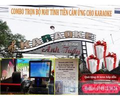 Bán Máy Tính Tiền Cho Karaoke Tại Hà Tiên Giá Rẻ
