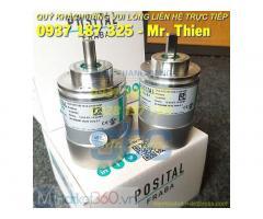 OCD-DPC1B-1212-C10S-H3P – Bộ giải mã xung – Posital Fraba Vietnam – Đại lí phân phối chính hãng Posital Fraba tại Việt Nam