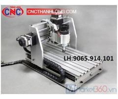 Máy cnc mini 3040 giá rẻ tại Hưng Yên
