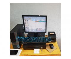 Phần mềm tính tiền giá rẻ tại Hậu Giang cho các tiệm Cầm Đồ