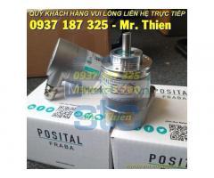 OCD-DPC1B-1212-B150-H3P – Bộ mã hóa vòng quay – Posital Fraba Vietnam – Đại lí phân phối chính hãng Posital Fraba tại Việt Nam