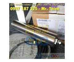 LXV424.72.00200 – Cảm biến độ đục nước – Hach Vietnam – Đại lí phân phối chính hãng Hach tại Việt Nam