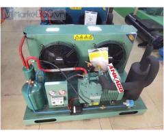 Cụm máy nén lạnh Bitzer 12 hp 4NES-14 tại Khánh Hòa