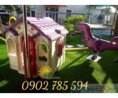 Bán trò chơi,đồ chơi ngôi nhà cổ tích hàng nhập cho bé