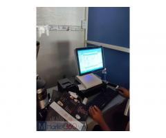 Combo máy tính tiền cho quán cà phê tại Đakmil giá rẻ