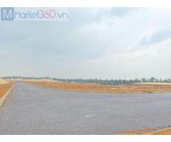 Đất nền có sổ ngay giá chỉ từ 4.2tr/m2 Huyện Quảng Ninh