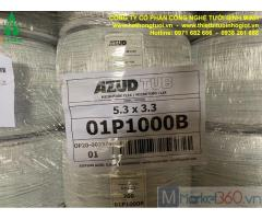 Công ty nhập khẩu hệ thống tưới nhỏ giọt, tưới nhỏ giọt Azud