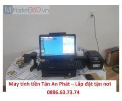 Chuyên máy tính tiền cho nhà thuốc tại Kiên Giang giá rẻ