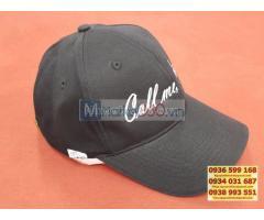 Cơ sở may nón giá rẻ, cơ sở may nón Nguyên Thiệu, cơ sở may nón quà tặng giá rẻ, may nón quảng cáo giá rẻ