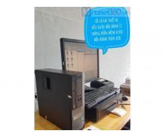 Chuyên cung cấp máy tính tiền cho cửa hàng Điện Lạnh tại Bến Tre giá rẻ