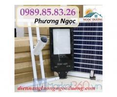 Đèn đường năng lượng mặt trời 300W JD– 798, đèn năng lượng mặt trời tại Hà Nội