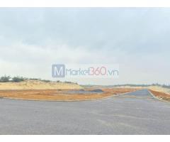 Đất nền giá rẻ ngay Trung tâm hành chính mới Huyện Quảng Ninh