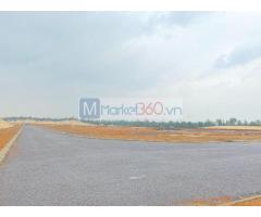 Chỉ từ 4.2tr/m2 sở hữu ngay đất nền ven biển Hải Ninh
