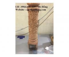 Máy CNC 6090 đục tượng gỗ giá rẻ tại Hưng Yên