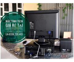 Phần mềm tính tiền cho quán cà phê ở Ninh Thuận giá rẻ