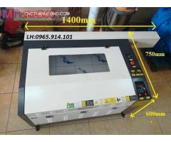 Máy laser 6040 chiếc máy được săn đón nhiều nhất