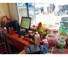 Bán máy tính tiền giá rẻ cho tạp hóa Bắc Ninh