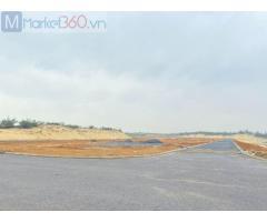 Đất có sổ ven biển Trung tâm Huyện Quảng Ninh
