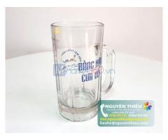 Cốc thủy tinh giá rẻ, cung cấp cốc thủy tinh, cung cấp ly thủy tinh, cung cấp ly in logo,