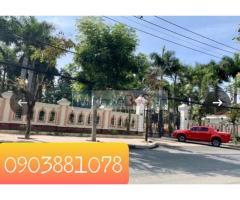 Chính chủ bán biệt thự mặt tiền Long Thuận, Quận 9