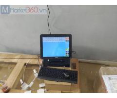 Máy tính tiền giá rẻ tại Hải Dương cho quán cà phê
