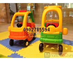 Xe ô tô cho trẻ em hàng nhập cao cấp