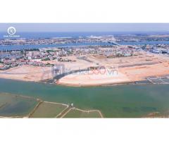 Đất nền view sông ven biển duy nhất Quảng Bình
