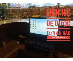 Máy tính tiền cho quán điểm tâm sáng ở Khánh Hòa giá rẻ