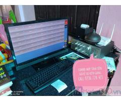 Máy tính tiền ở Khánh Hòa giá rẻ cho shop Thiệp Cưới