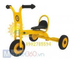 Xe đạp cho bé hàng nhập -BH 1 năm đảm bảo chất lượng