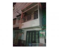 Ngộp ngân hàng 3tỷ, bán nhanh nhà HXH Nguyễn Xí 55m2 giá 4,2tỷ