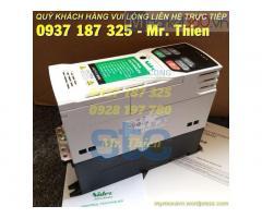 M300-02400013A 0.37kW – Biến tần – Nidec / Control Techniques Vietnam – Đại lí phân phối chính hãng Nidec / Control Techniques tại Việt Nam
