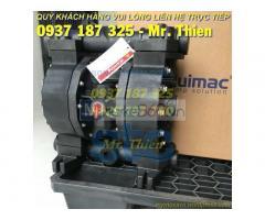 P30 ATEX – Bơm – Pump – Fluimac Vietnam – Đại lí phân phối chính hãng Fluimac tại Việt Nam